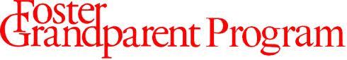 foster grandparents