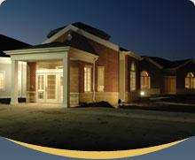 Paula Barber Hospice House