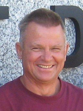 Maintenance Supervisor, Randy Hanna