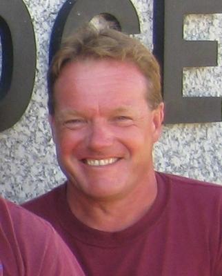 Kevin Ferrell