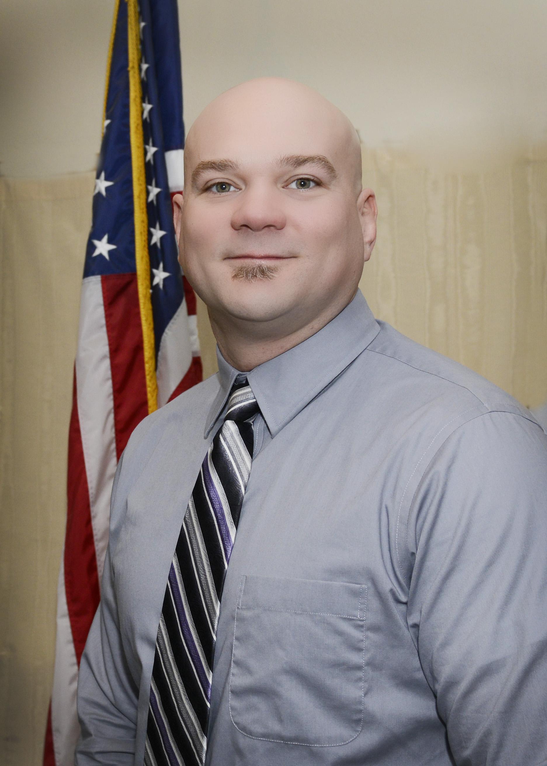 Jeff Halter