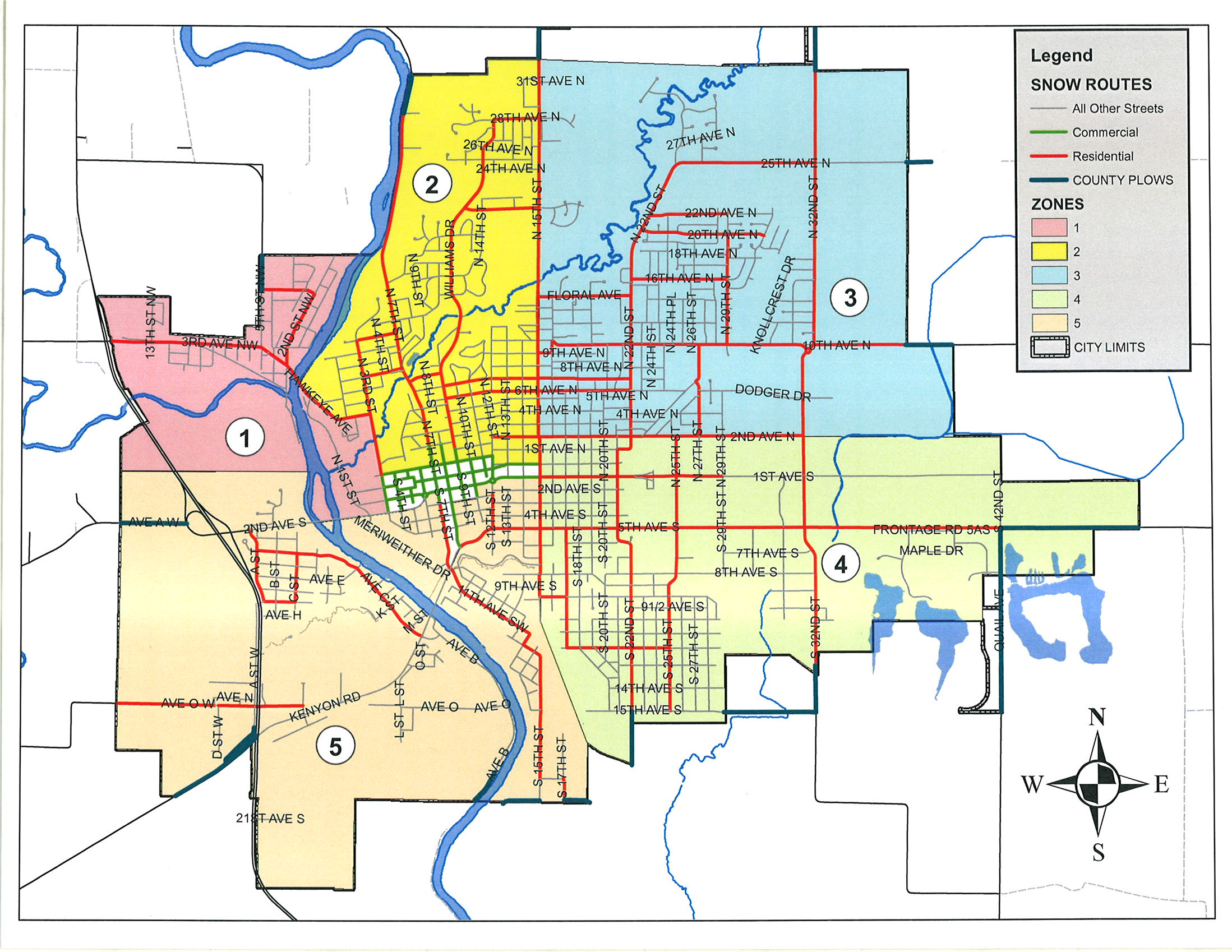 map of fort dodge iowa Downtown Parking Enforcement City Of Fort Dodge Iowa map of fort dodge iowa