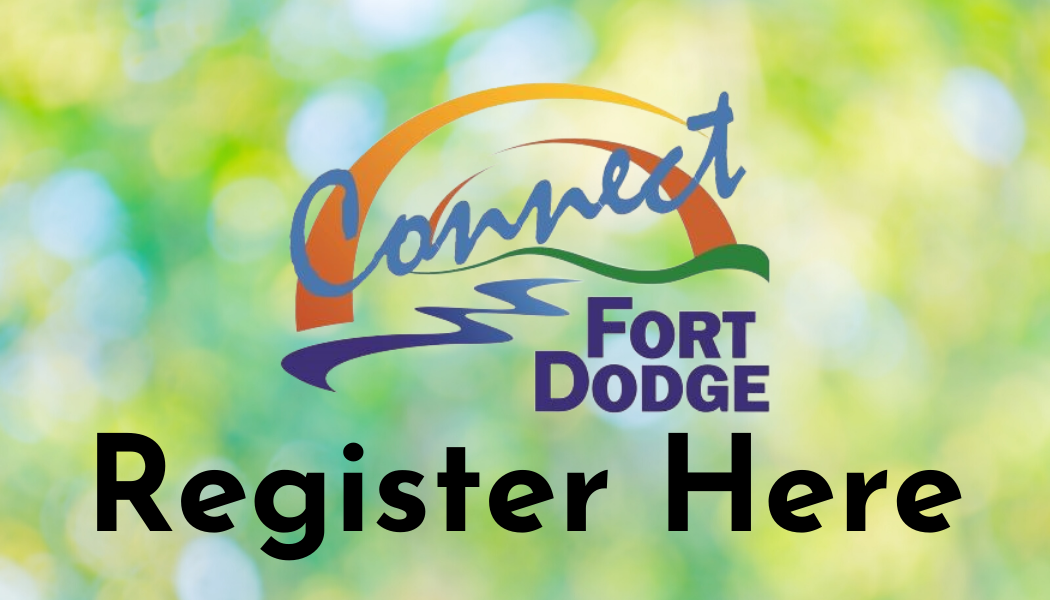 Connect Fort Dodge Sign Up